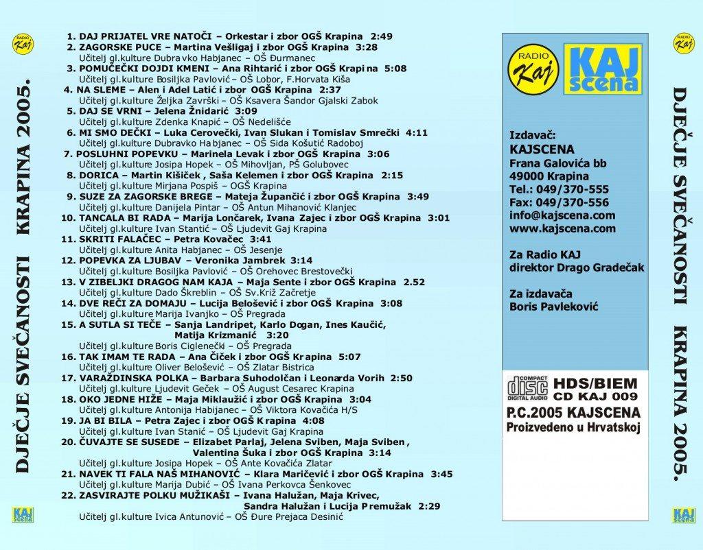 CD-3 NKP