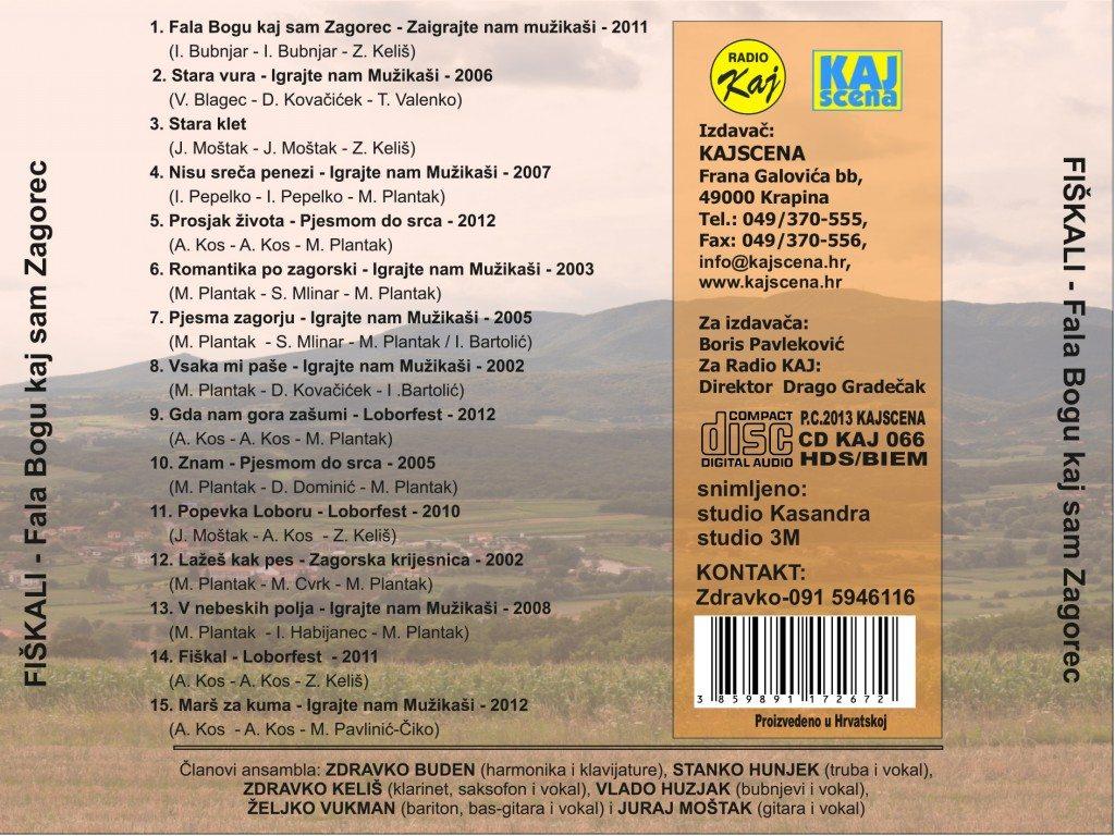 OMOT ZA CD CURVES